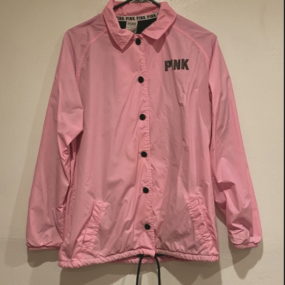 Pink winderbreak